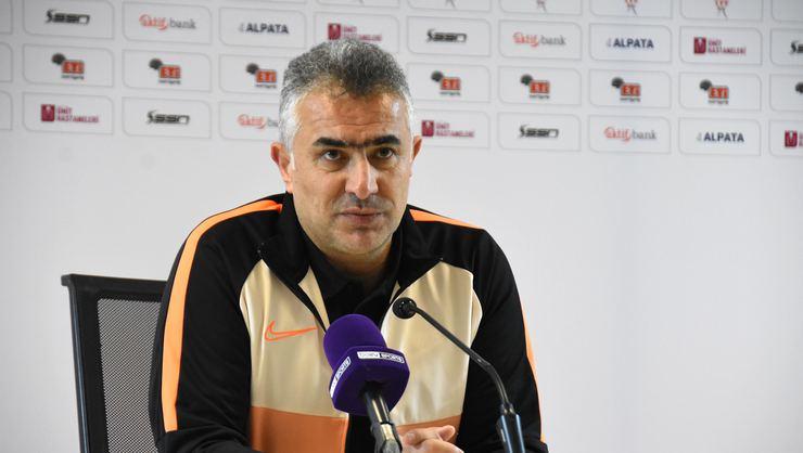 Mehmet Altıparmak