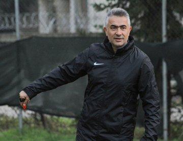 Hatayspor Mehmet Altıparmak