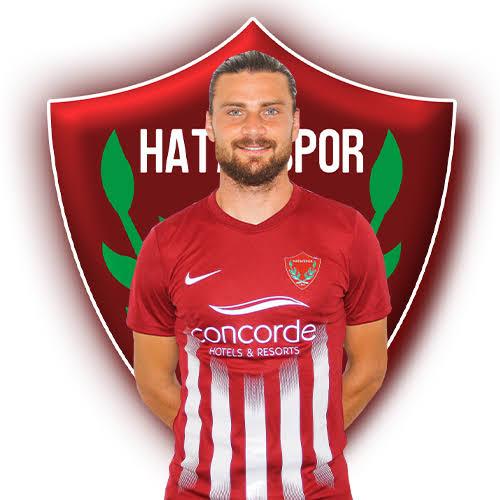 Hatayspor'lu oyunculardan Giresunspor açıklaması