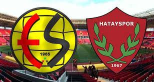 Eskişehirspor Hatayspor