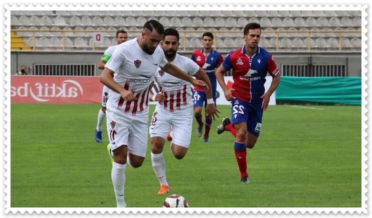 Hatayspor futbol