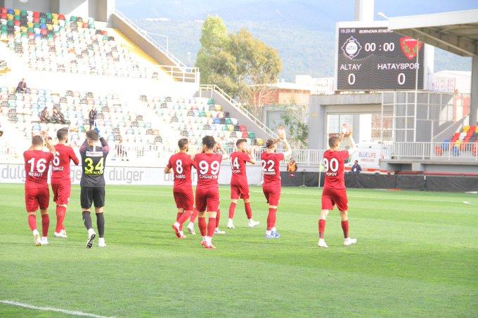 Hatayspor Altay