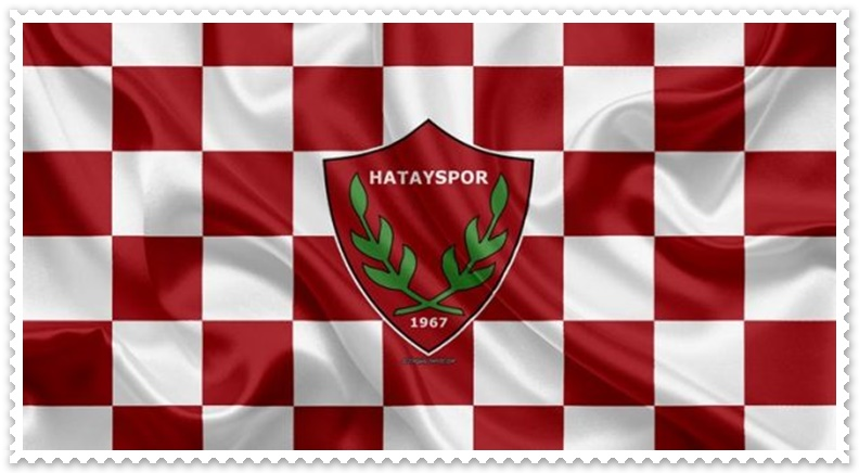 1. Lig lideri Hatayspor