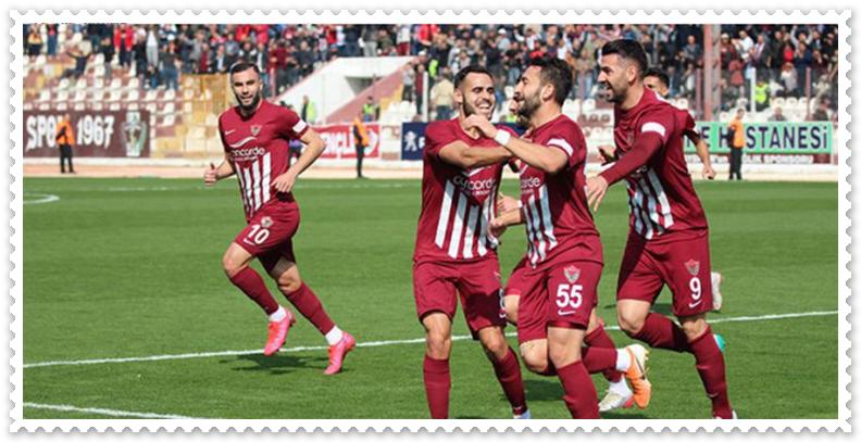 Süper Lig Hatayspor