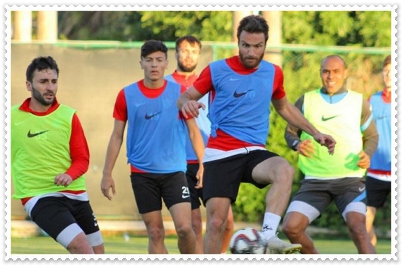 TFF 1. Ligin lideri Hatayspor